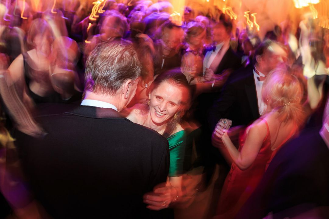 Presseball 2015 by Peter Vogel. Fotografie.
