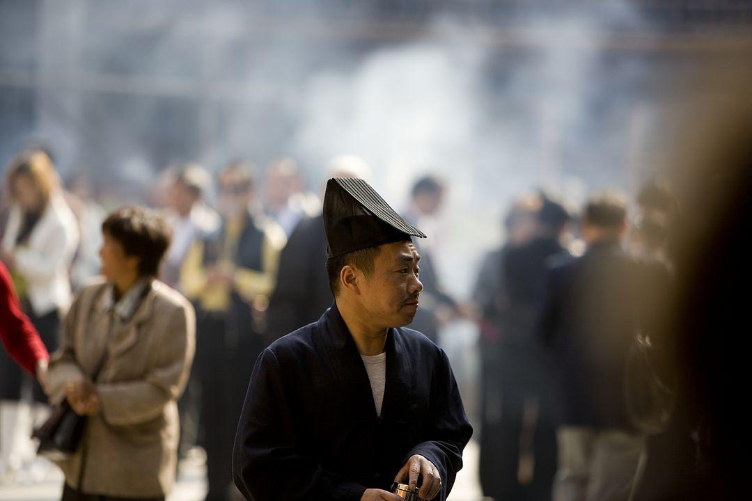 Impressionen aus China: Beijing und Shanghai. Peter Vogel, Fotograf