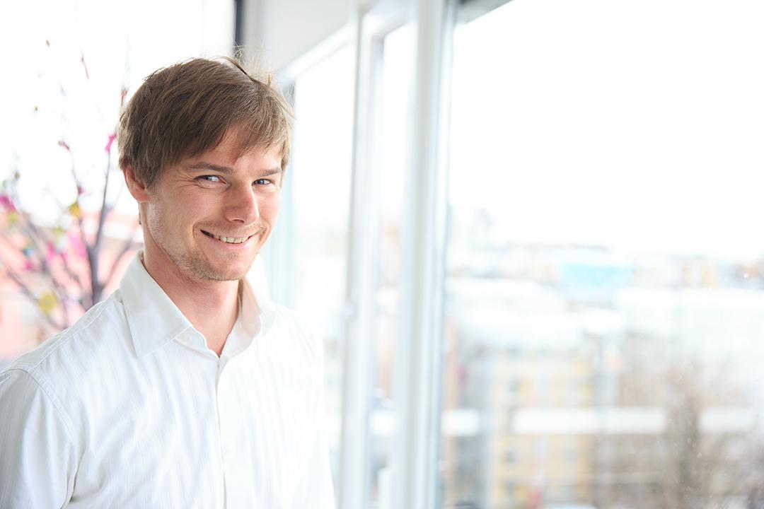 Businessfotos Startup von Peter Vogel, Fotograf