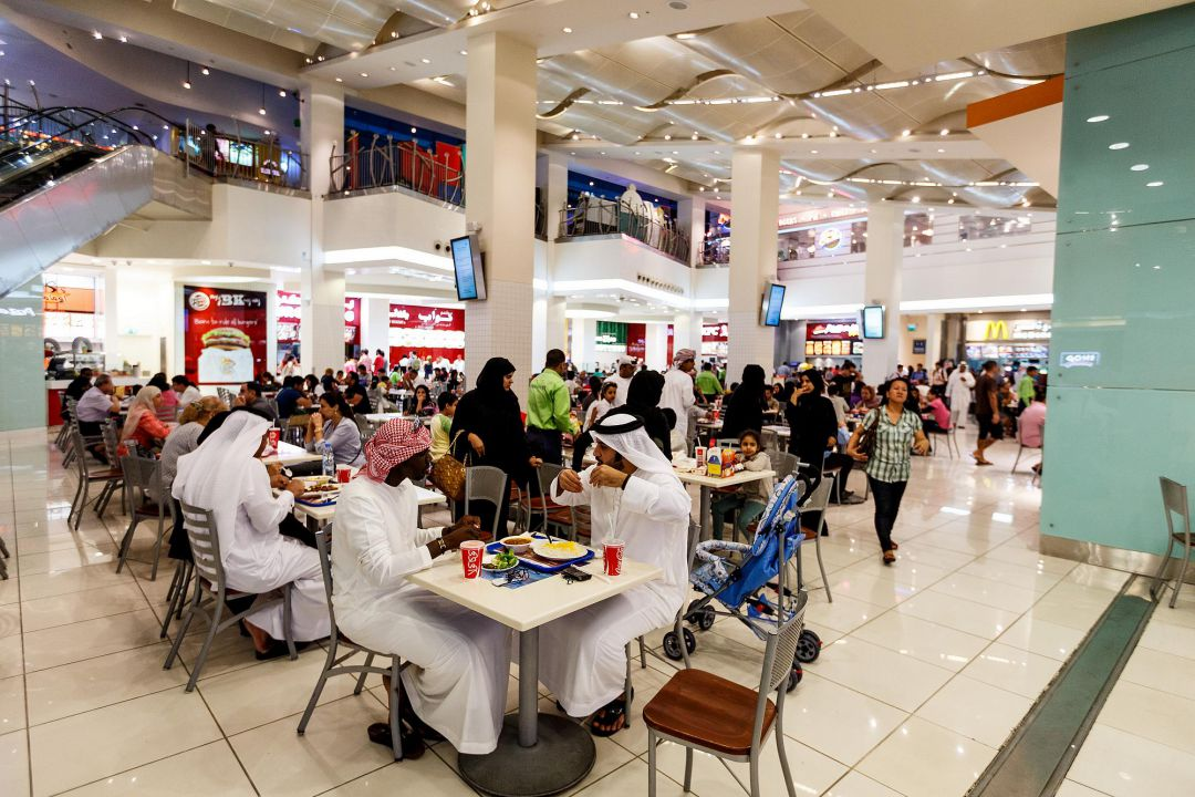 Dubai Impressionen vom Fotografen Peter Vogel