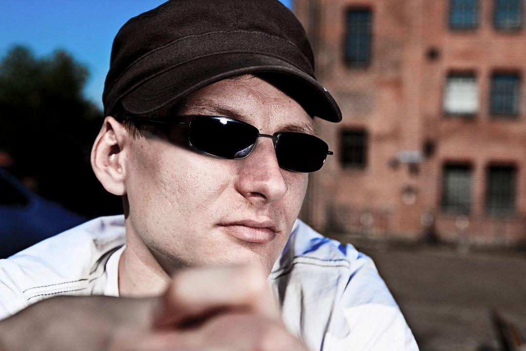Portrait Fotograf Peter Vogel Hamburg