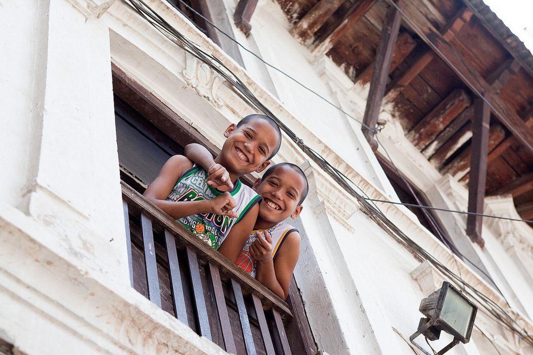 streetlife Kathmandu, Nepal Peter Vogel. Fotografie.