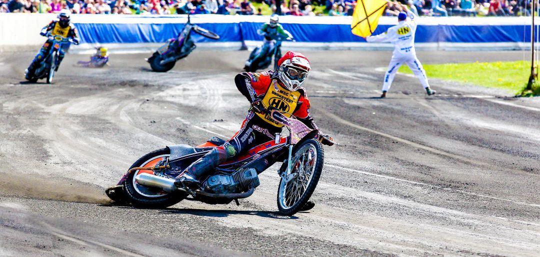 Sportfotograf Peter Vogel