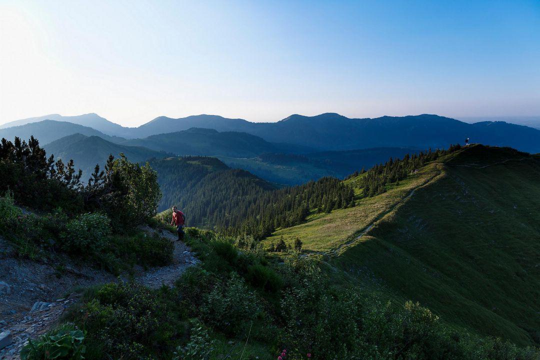 Reiseimpressionen vom Fotografen Peter Vogel