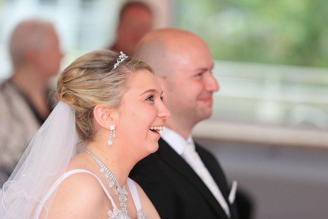 Beispielbild vom Hochzeitsfotograf Peter Vogel